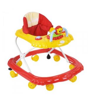 Ходунки для малышей, желтый JOY 9188