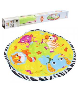 "Коврик детский для малыша ""Baby Blanket"" ZD368-6"
