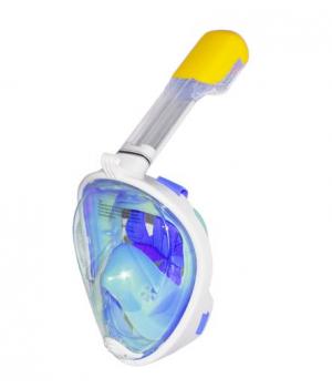 Детская маска для снорклинга (подводного плавания), Free Breath