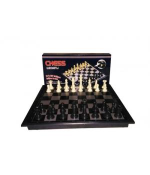 """Шахматы магнитные """"CHESS"""" (большие) IGR49"""