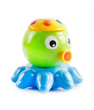 """Детская игрушка ночник """"Осьминог"""" А 651"""