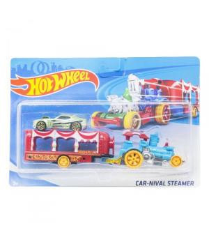 """Машина """"Hot Wheel. TRUCK """" (зеленый) T-E757-1"""