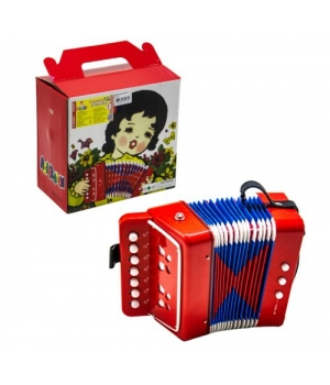 Гармошка игрушечная МІ010