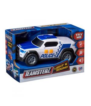 """Полицейская машинка игрушка """"Teamsterl"""" 1416562"""