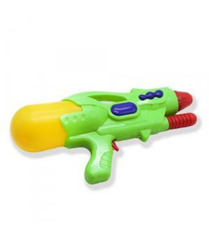 Водяной пистолет с накачкой (салатовый) 760