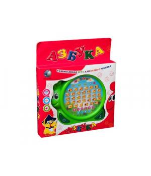 Развивающая игрушка Азбука, свет, звук 872718R_1084