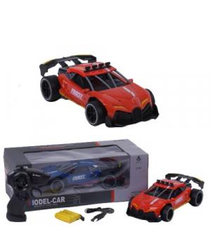 """Детская спортивная машинка на радиоуправлении """"Power Speed"""", красный 806-17A"""