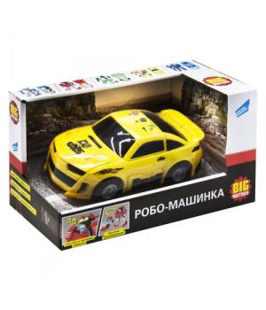 Трансформер машинка игрушечный Mecha: Машина D622-H043A