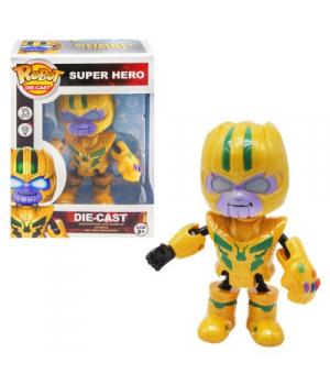 "Робот ""Мстители: Танос"" RB006"