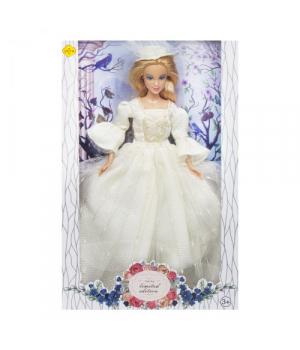 """Детская Кукла """"Герцогиня"""", в белом 8402"""