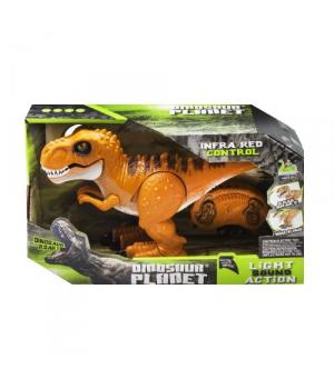 """Динозавр """"Тираннозавр"""" на радиоуправлении RS011"""