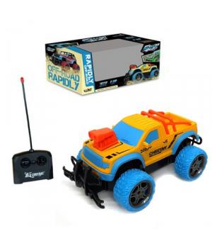 [UJ99-Y187] Машинка на радіокеруванні «Шпигун»
