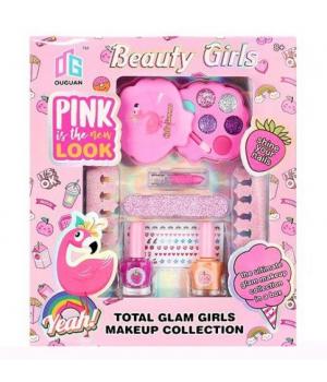 Набор детской декоративной косметики 2003 Т (48/2) в коробке