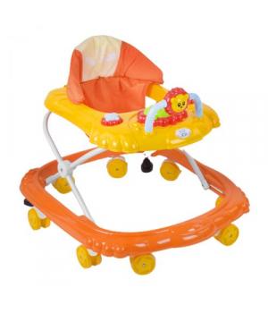 Ходунки для малышей, оранжевый JOY 9188