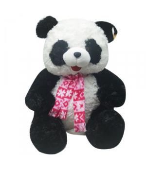 """Мягкая игрушка """"Панда в шарфике"""" 75 см 2154-62"""