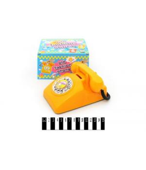 Телефон-копилка KQ-CQG-02