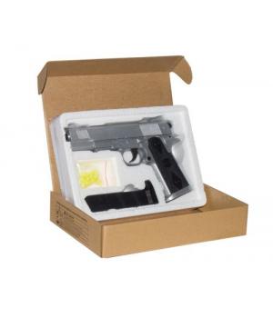 Пистолет металлический ZM25