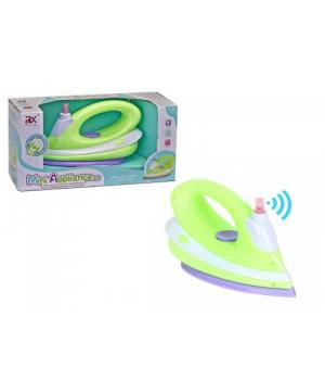 Утюг детский музыкальный, Mini Appliance
