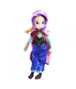 "Кукла мягкая ""Холодное сердце: Анна"" CEL-191"