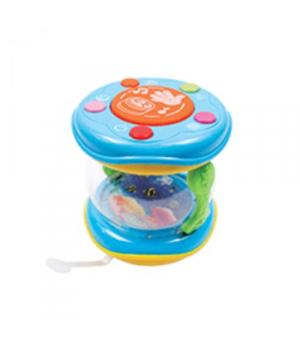 """Детская игрушка ночник, """"Аквариум"""" А 655"""