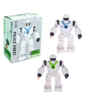 """Игрушка """"Робот-полицейский"""" 0820"""