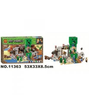 Детский конструктор 11363