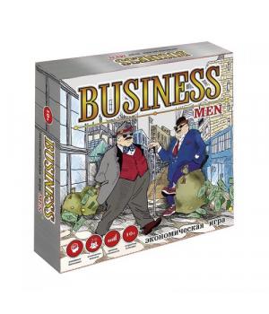 """Настольная игра """"BusinessMen"""" 30515"""