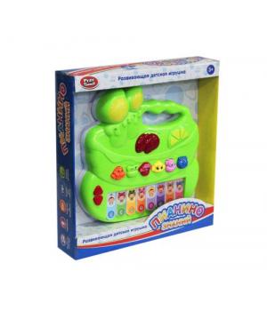 Детское пианино игрушка, Тортик, Play Smart