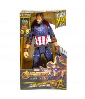 """Фигурка """"Мстители: Капитан Америка"""" 818"""