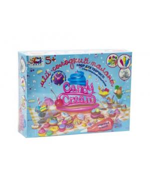 """Набор для творчества """"Candy cream : Шоколадные фантазии"""" 75011"""