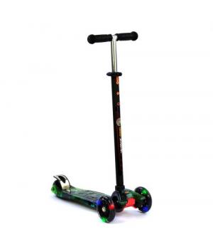 Самокат трехколесный детский, от 3 лет, Best Scooter
