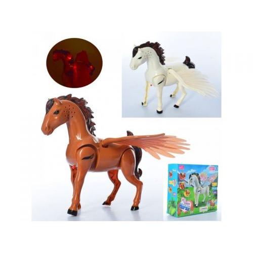 """Интерактивная игрушка """"Пегас"""" XG021"""