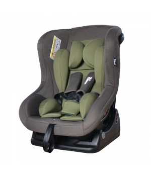 """Автокресло """"Corvet"""" (зеленый) T-521/3 Green"""