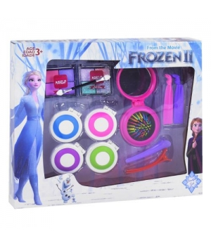 "Набор косметики ""Frozen II"", 12 деталей CS 68 E 16"