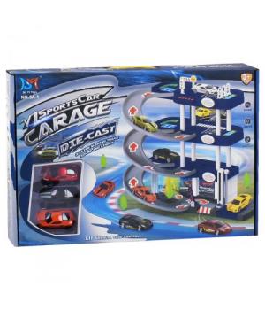 """Парковка """"Sport Car Garage"""" 5A-1"""