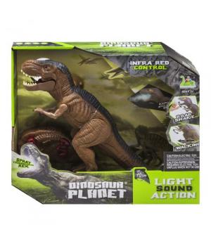 """Динозавр """"Dinosaur Planet"""" на радиоуправлении RS61-102"""