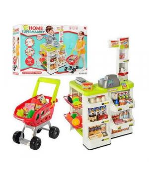 "Магазин ""Home Supermarket Playset"" 668-03"