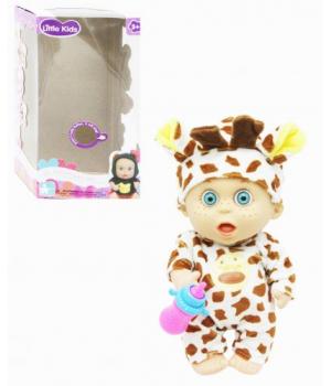 """Кукла-пупс """"Little Kids"""", жирафчик AD013-41"""