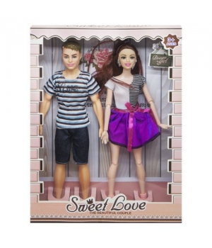 """Куклы семья """"Sweet Love"""""""