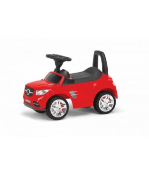 Детская машинка-каталка (красная) 2-001-R