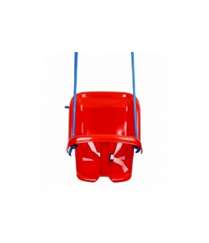 Качель для малышей подвесная, до 20 кг, Технок