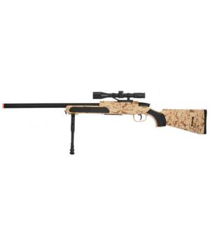 Снайперская винтовка ZM51 (бежевая) ZM51C
