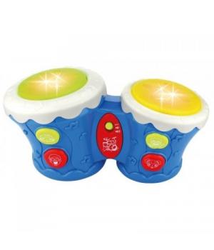 Детский Интерактивный барабан 57032