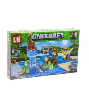 """Конструктор """"Minecraft: динамит"""", 148 дет CB505-1"""