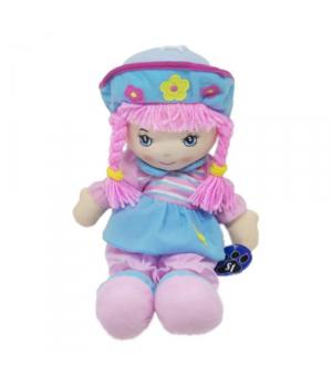 Мягкая кукла (розовый) R2016C