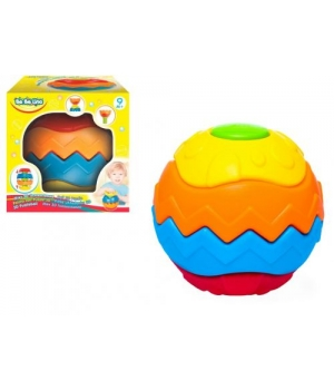 """Головоломка для малышей """"3D мяч"""" 58076"""