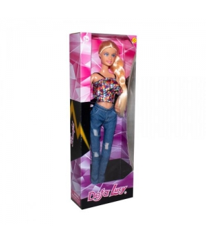 """Детская Кукла """"Defa Lucy"""" (в цветном) 8355"""