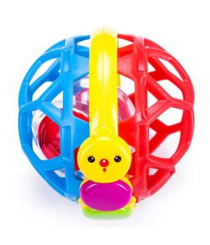 """Погремушка для младенцев """"Гибкий мяч"""" 58043"""