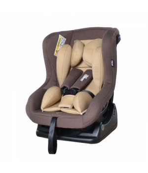 "Автокресло ""Corvet"" (коричневый) T-521/3 Brown"