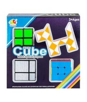 Логическая игра Cube FX7864
